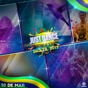 Just-Dance-World-Cup 2019