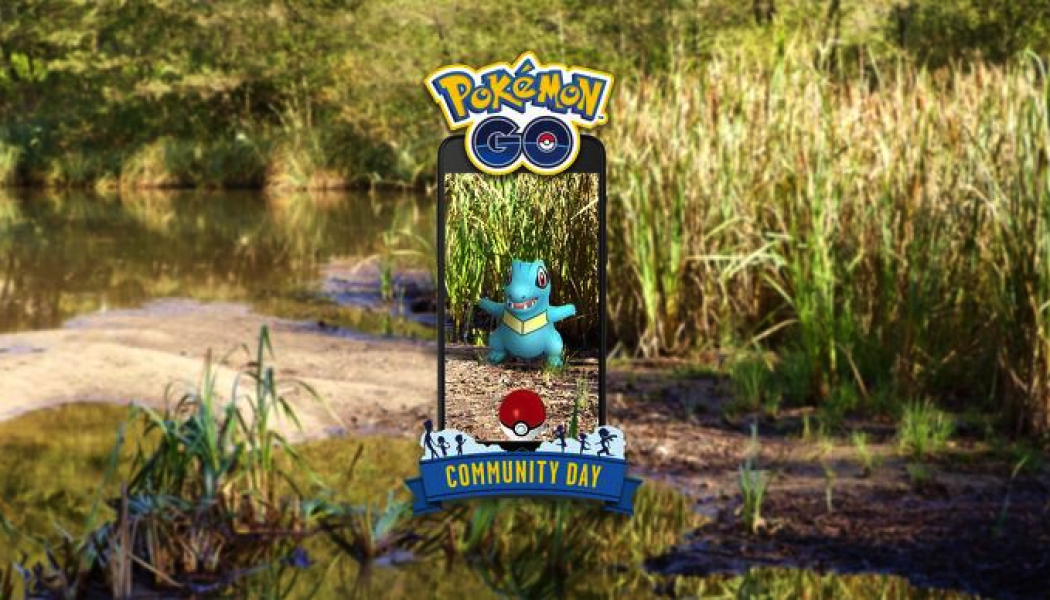 Pokémon Go: Community Day de Enero.