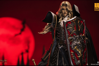 Gantaku Alucard Symphony of the Night ¿Cómo obtenerlo?