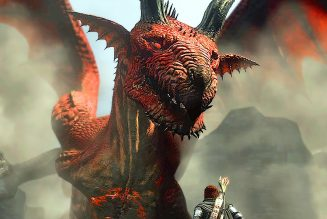 Dragon's Dogma: Dark Arisen para Nintendo Switch