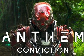Llegó Anthem Conviction, el corto de Neill Blomkamp