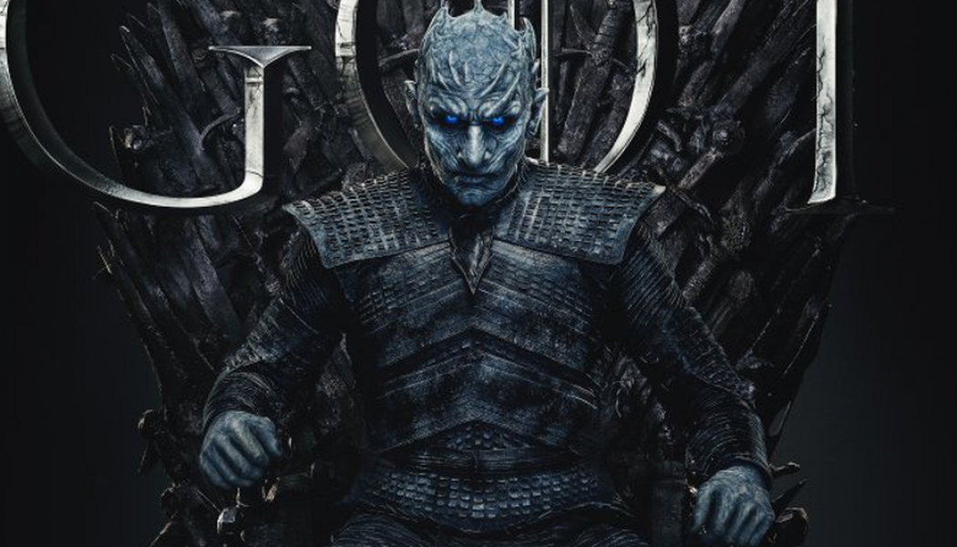 Pósters de la temporada 8 de Game of Thrones
