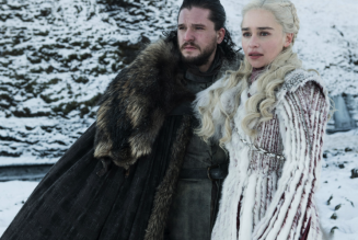 Fotos de Game of Thrones temporada 8