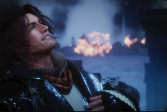 Final Fantasy XV Episodio Ardyn
