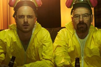 Breaking Bad la película por Netflix