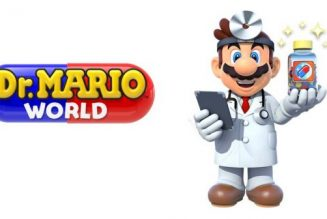 Dr. Mario World muestra su modo multiplayer