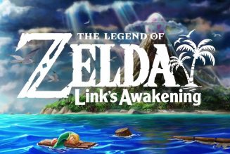 Link's Awakening regresa remasterizado