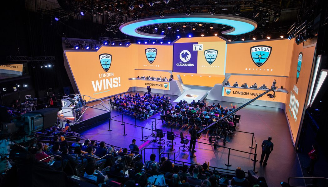 Overwatch League las 5 jugadas de la semana 2