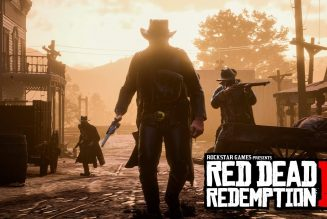 Red Dead Redemption 2 supera las expectativas de ganancias