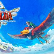 TLOZ: Skyward Sword