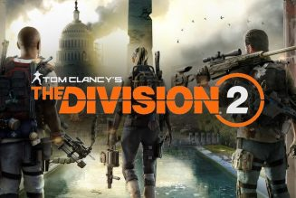 Tom Clancy's: The Division 2 ¡Llega con todo!