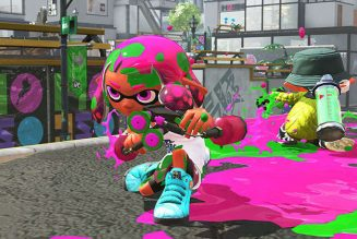 Splatoon 2 tiene demo en Switch