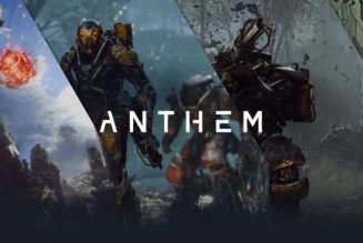 S.O.S Si Anthem dañó tu PlayStation, esto te interesa.