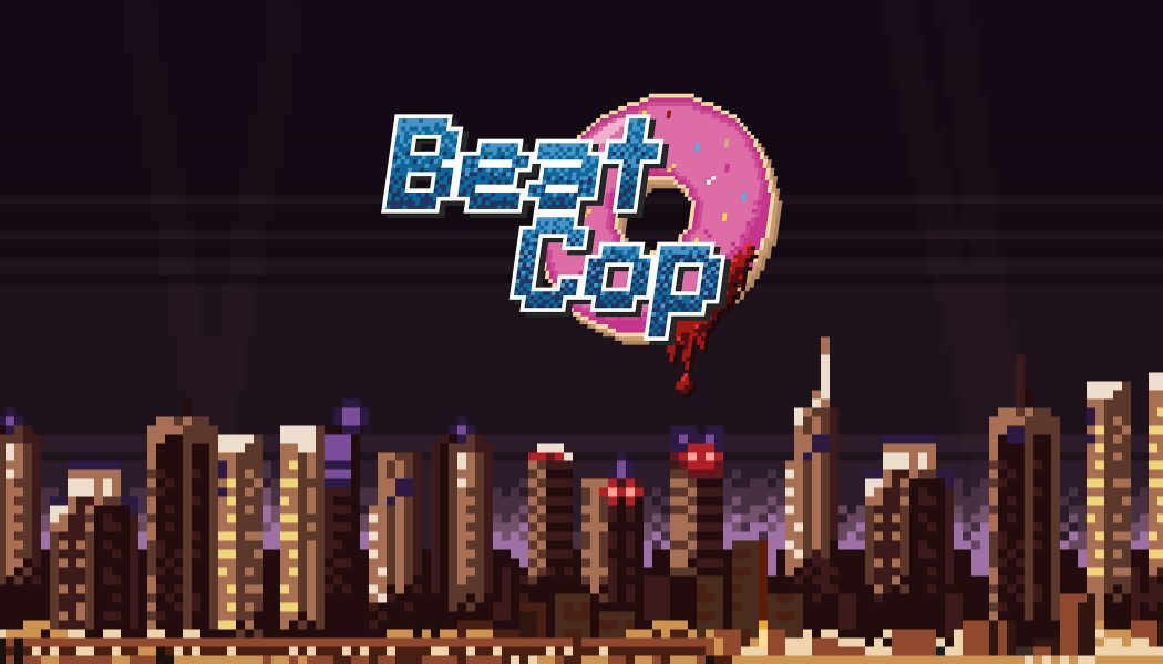 Beat Cop llega para Switch, PS4 y Xbox One.