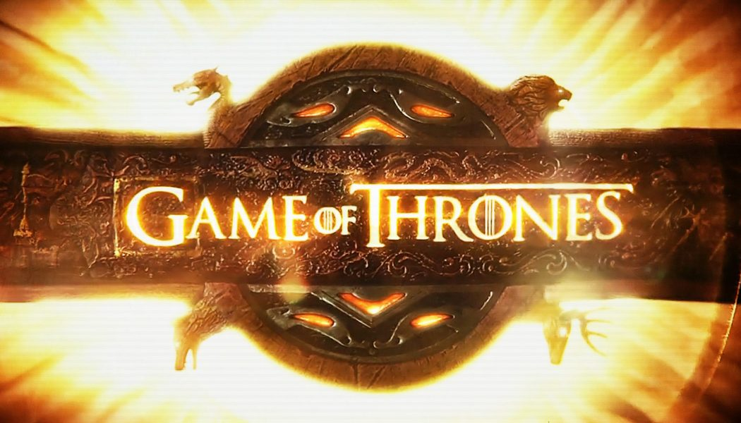 Anuncian box set de Game of Thrones en 4K