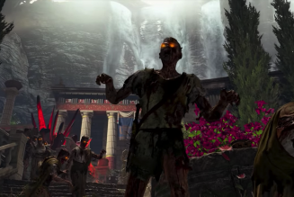 Ancient Evil un tráiler espectacular de Call of Duty: Black Ops 4