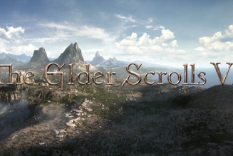 The Elder Scrolls VI y Starfield no estarán en este E3