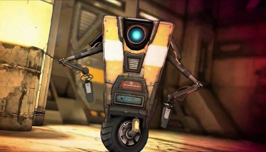 ¿Borderlands 3 será anunciado pronto?