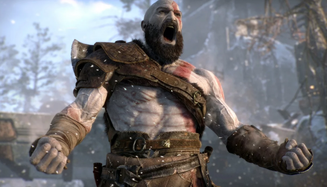 God of War lidera las nominaciones a premios BAFTA