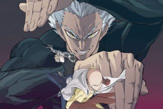 One-Punch Man regresa con su temporada 2 muy pronto