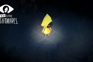 Very Little Nightmares va camino a iOS