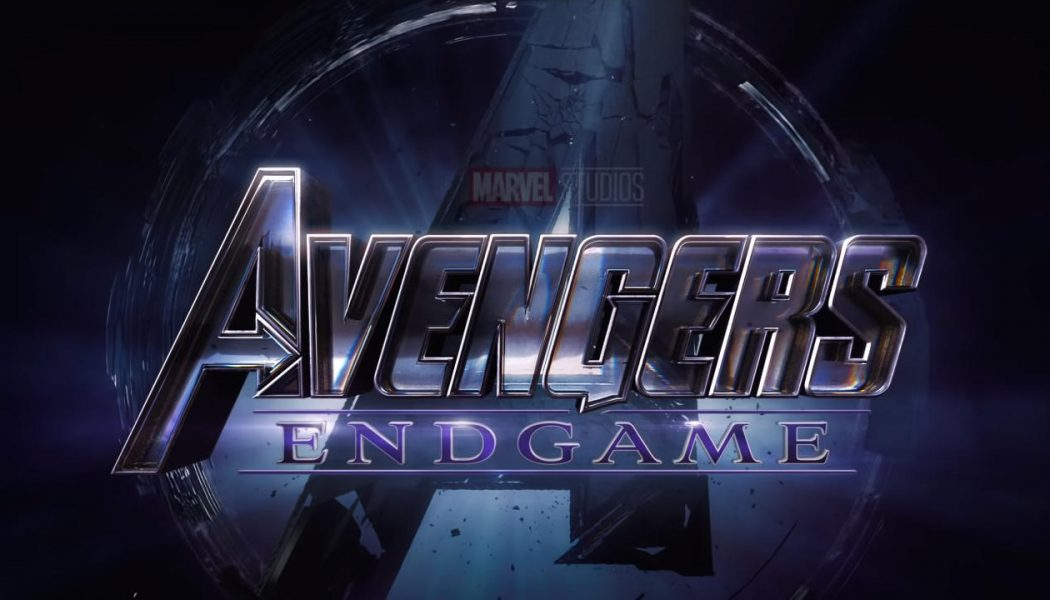 Avengers: End Game ya se estrenó