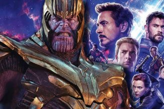 Avengers Endgame rompe récords en China