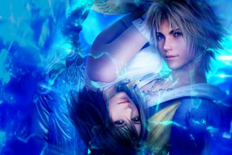 Final Fantasy X y X2 llega remasterizado a la Switch