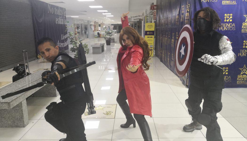 Avengers: End Game ya se estrenó