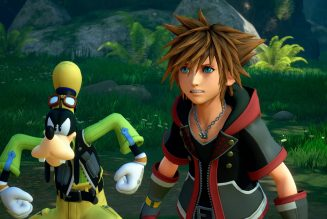 Critical Mode de Kingdom Hearts III