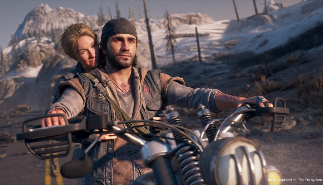 Days gone, una de esas exclusivas que te hacen desear al PlayStation.