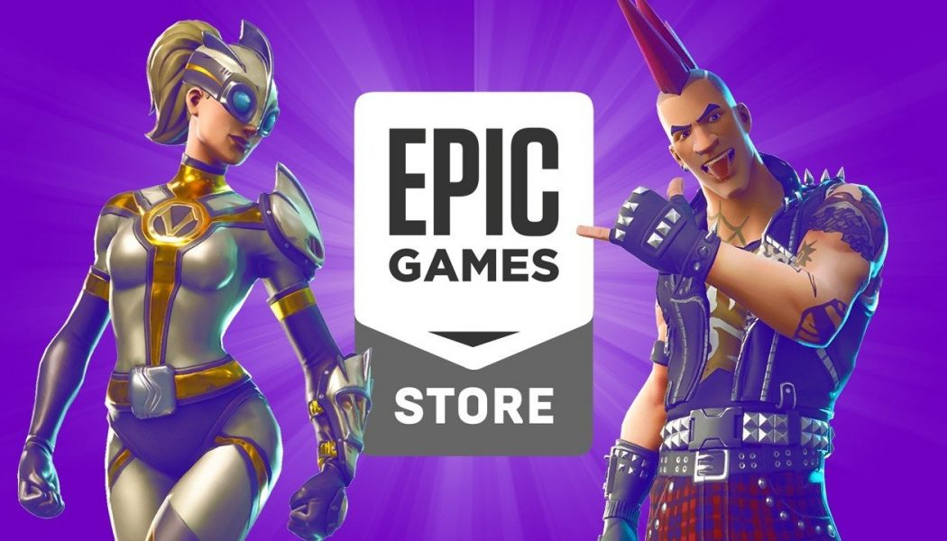 Epic Games Store no tendrá intercambio de Cromos.