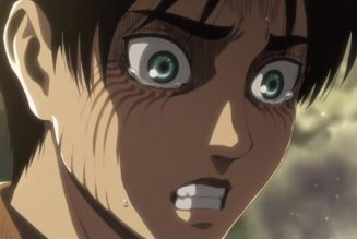 Hoy regresa Attack on Titan temporada 3 segunda parte.