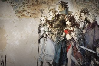 Octopath Traveler para PC