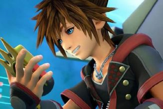 «Re:Mind», DLC para Kingdom Hearts III