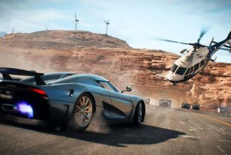 Need for Speed sale este año, pero se salta E3