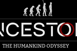 Ancestors: The Humankind Odyssey más gameplay