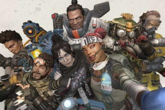 Apex Legends va de picada
