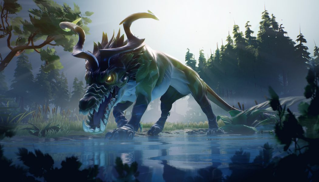 Dauntless Hunt Pass Temporada 5