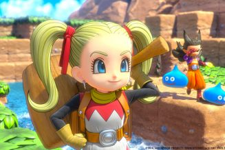 Dragon Quest Builders 2 la preventa y el DLC