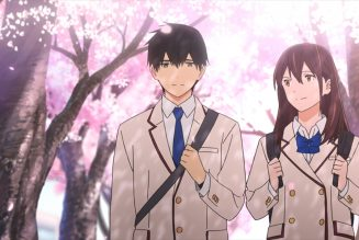 I want to eat your Pancreas ¡ya entendí el título!