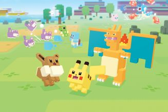Pokemon Quest llegará al mercado chino