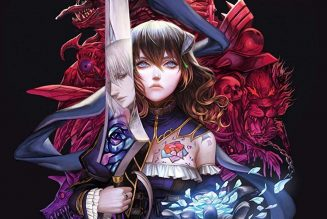 Pre ordena Bloodstained: Ritual of the Night