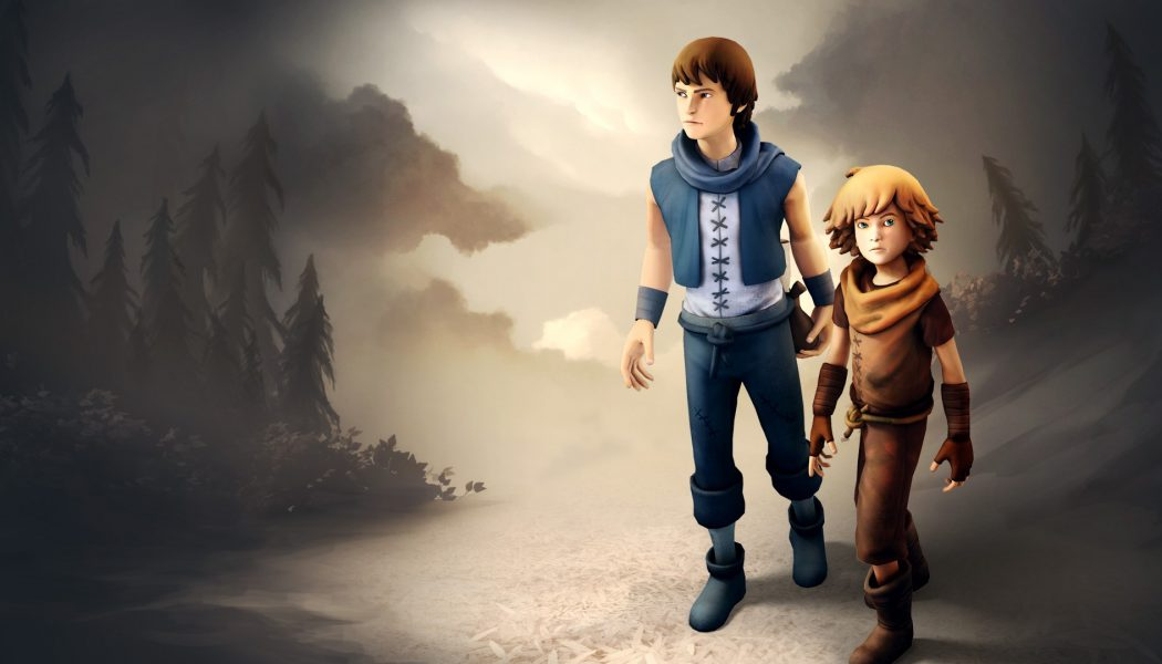 Brothers: A Tale of Two Sons llega pronto a Switch con multijugador