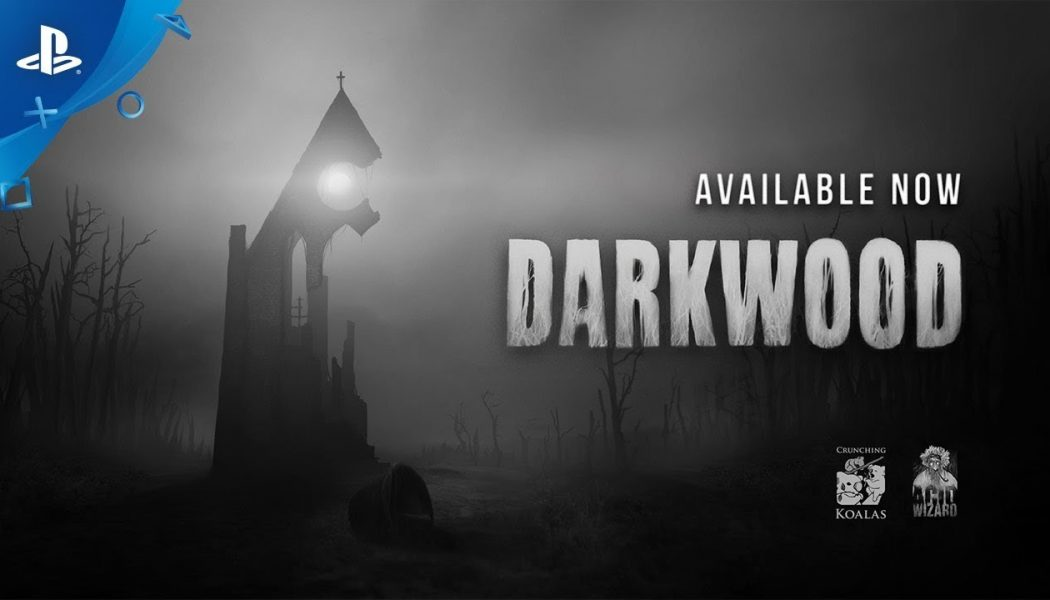 Darkwood disponible para PS4 y Switch