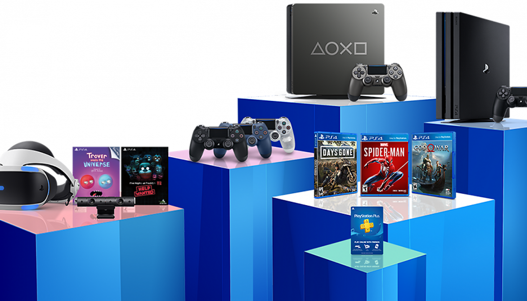 PlayStation Days of Play traerá varios descuentos
