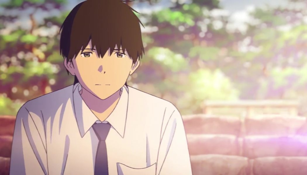 Más anime para nuestros cines. I Want to Eat Your Pancreas