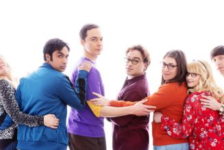 El final de Big Bang Theory ha llegado