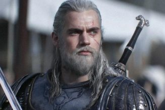The Witcher de Netflix ya tiene su primera temporada rodada