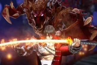 Nuevo personaje de Bloodstained: Ritual of the Night tendrá la voz de Snake